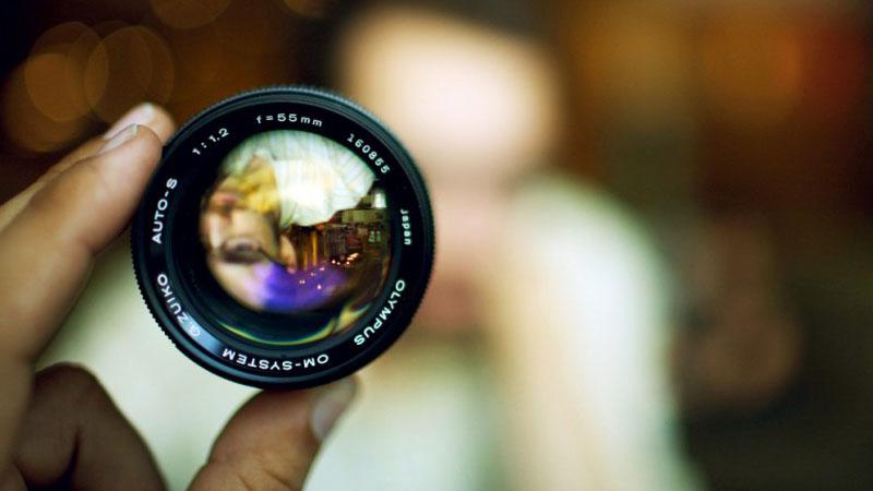 Quando la fotografia è arte: caratteristiche della Macchina fotografica